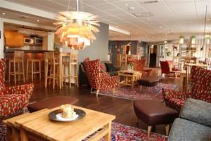 hotell Falun